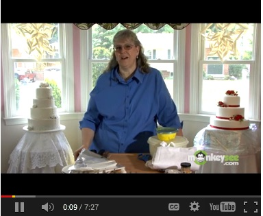 DIY Cake Month: Cake Decorating Basics Video