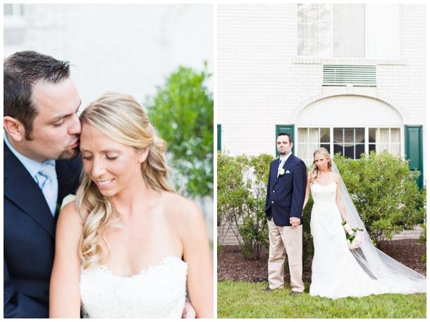 Meet Real DIYer, Keri Bond aka East Coast Bride