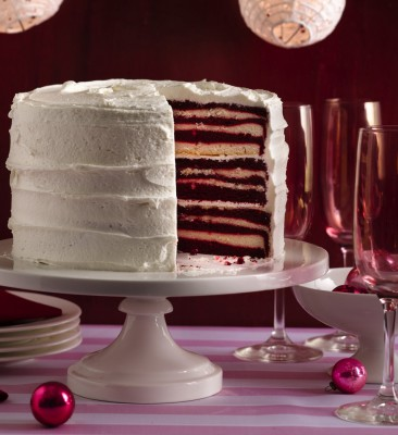 Betty Crocker's Red Hot Holiday Trends