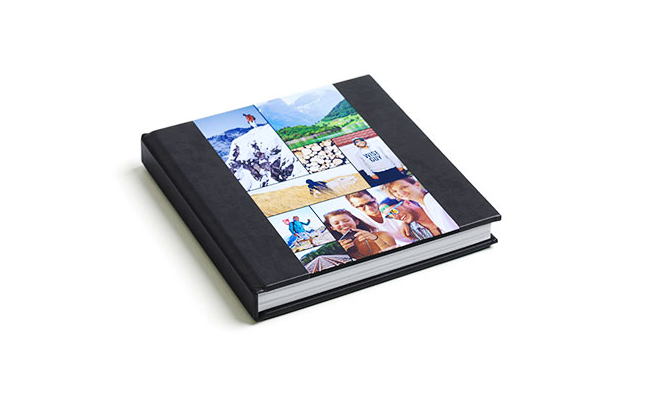 Create Stunning Photo Books With Montage