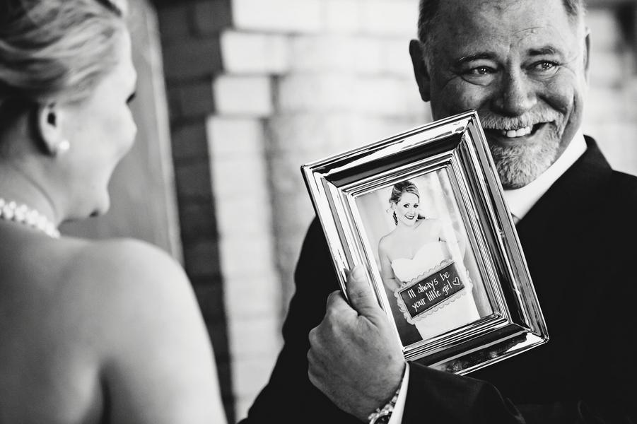 Mandi & Ryan's Vintage DIY Wedding