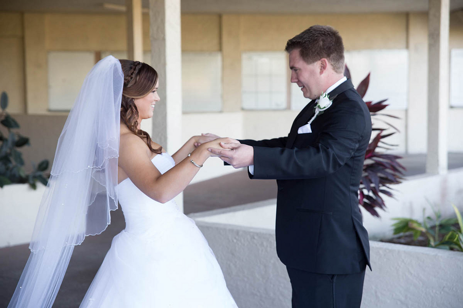 Lindsay & Robert's Nautical-Inspired Wedding