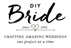 DIY Bride