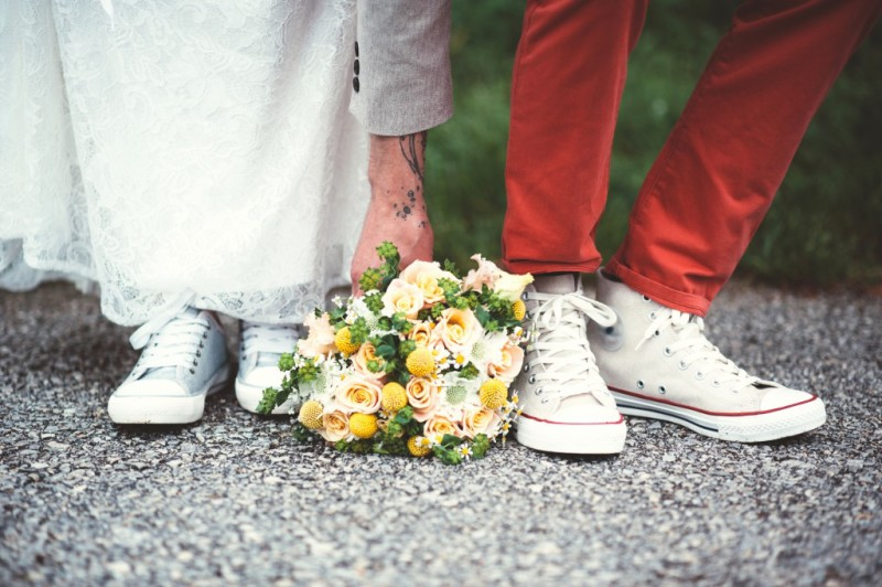 The 10 Things No One Tells You About Planning A Wedding