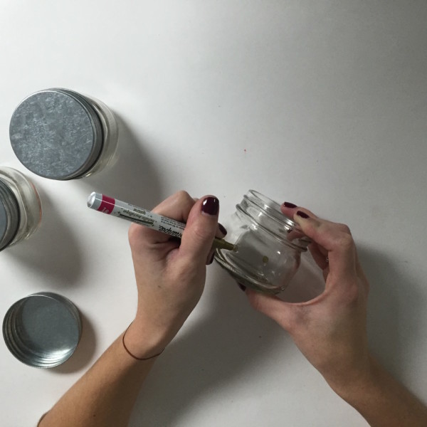 favor jars