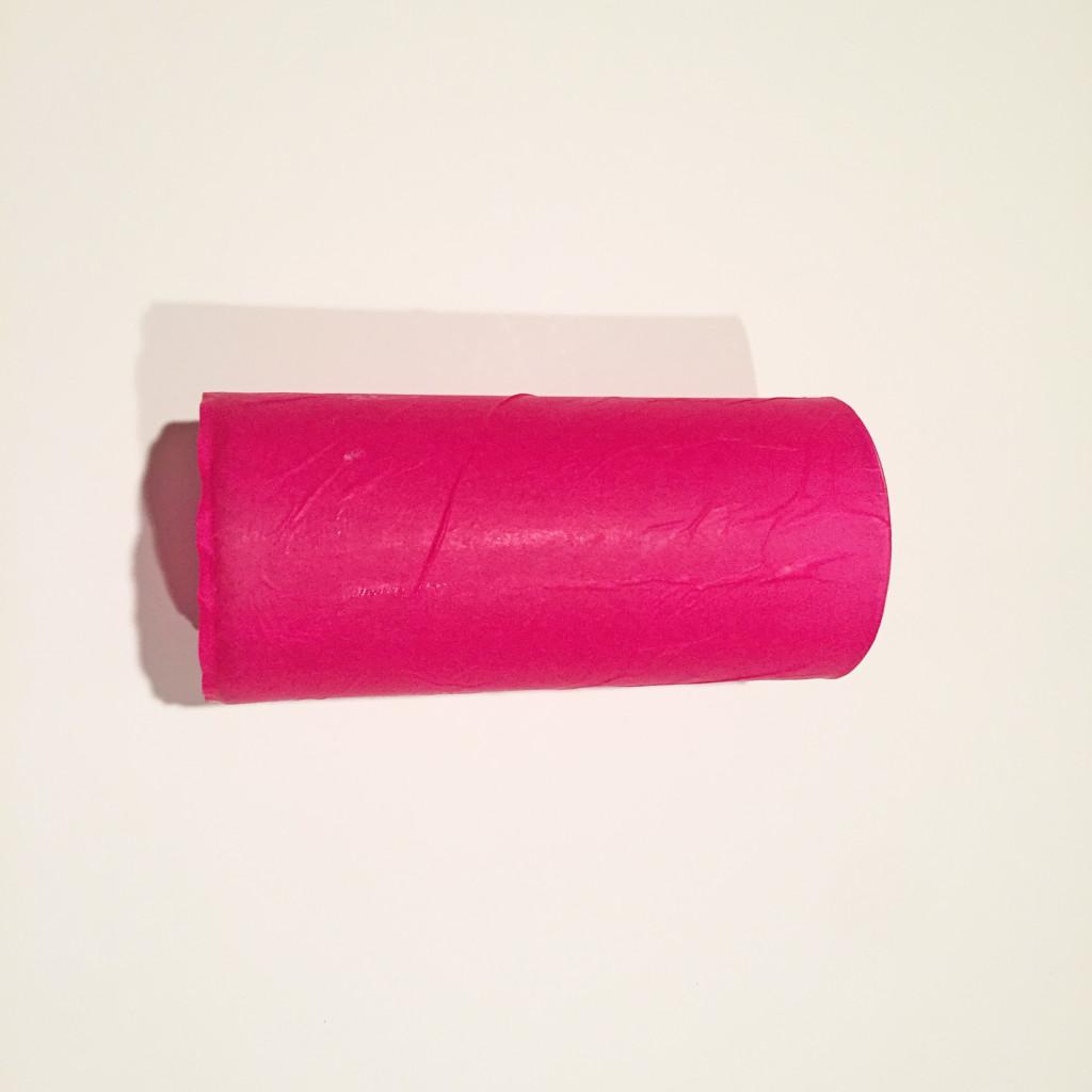 how to make round tissue paper lanterns
