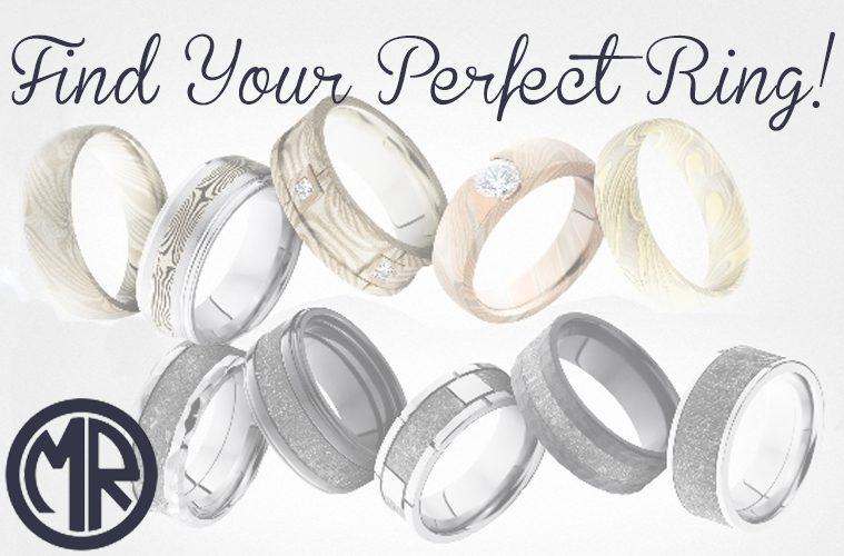 Mens Rings Online: A Fun Way to Find Your Perfect Ring!
