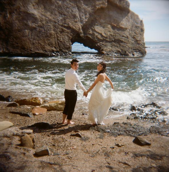 091588dc19162 REAL WEDDING: Julia + Trung's Pismo Beach Wedding