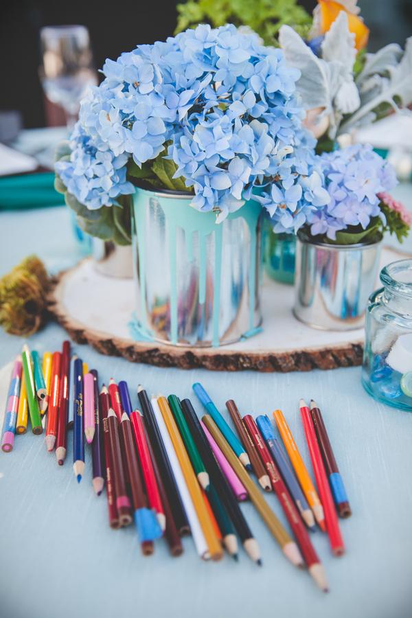 DIY: Wedding Decorations