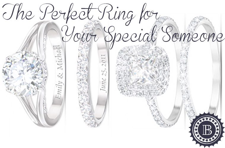 Bradford Exchange The Perfect Ring for Your Special someone DIY