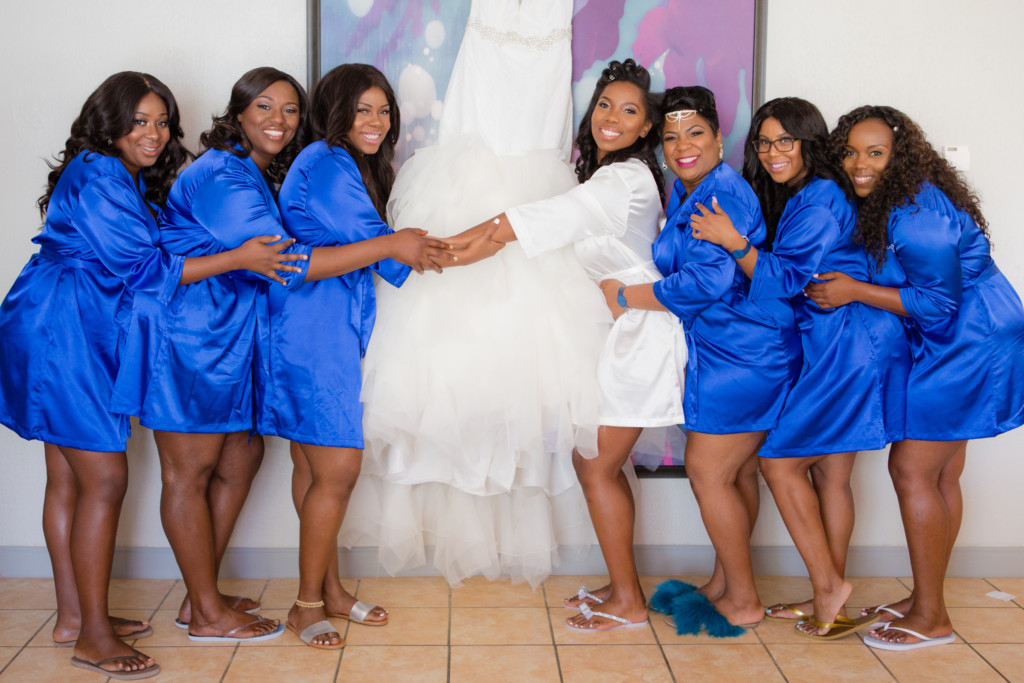 Debbie and Feliz Wedding - Yaah Productions-80