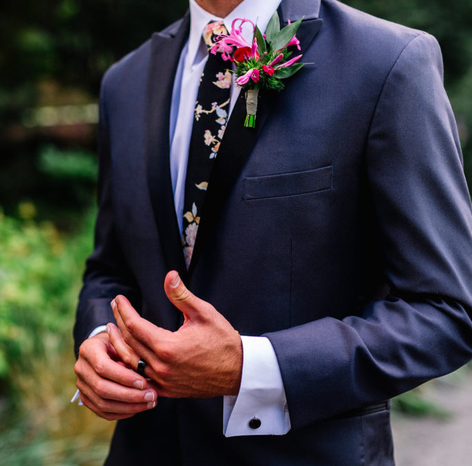 Menguin Tuxedo + Your Dream Wedding= PERFECT FIT
