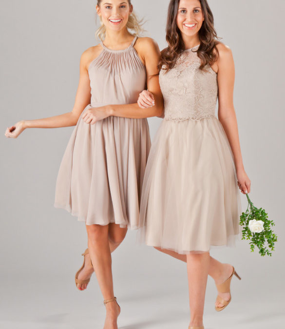 Spring 2017 – Kennedy Blue Bridesmaid Dressline