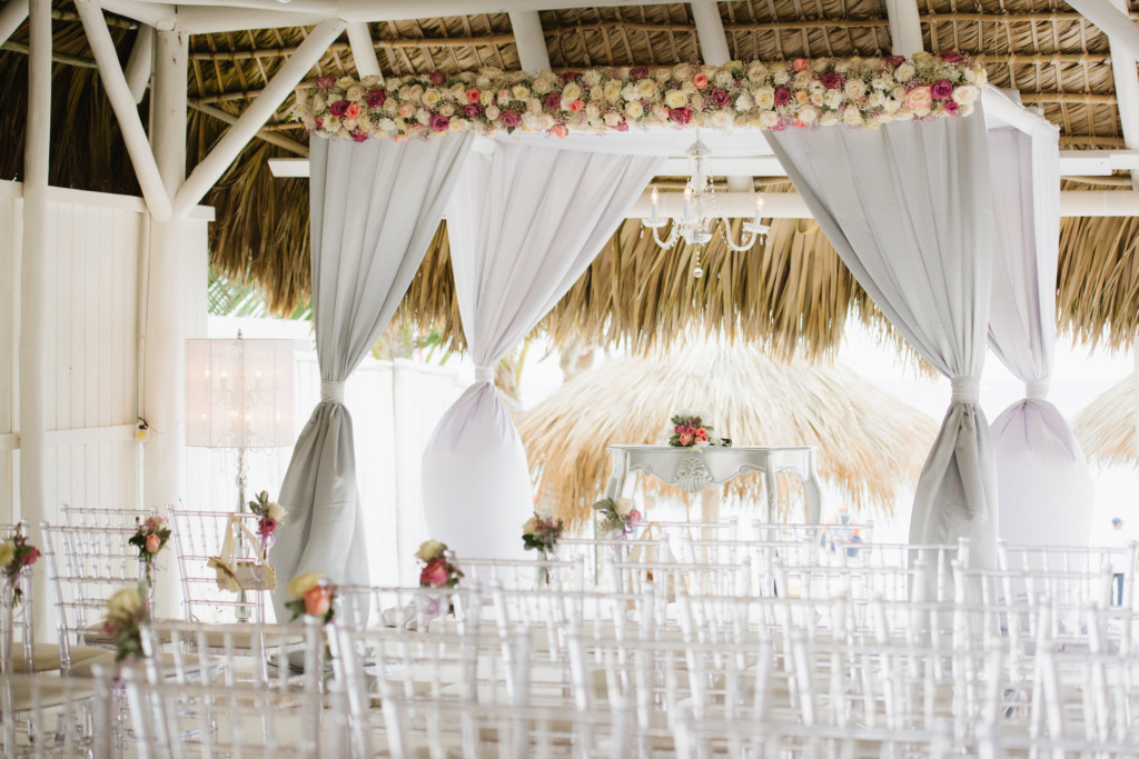 All you have to know about weddings in the Dominican Republic