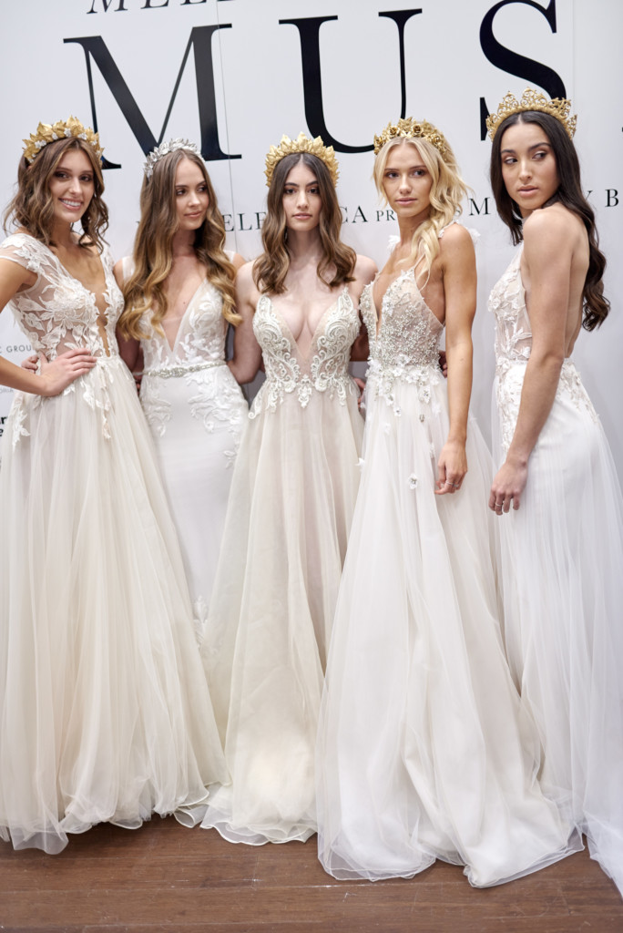 MUSE Collection BRIDAL Launch