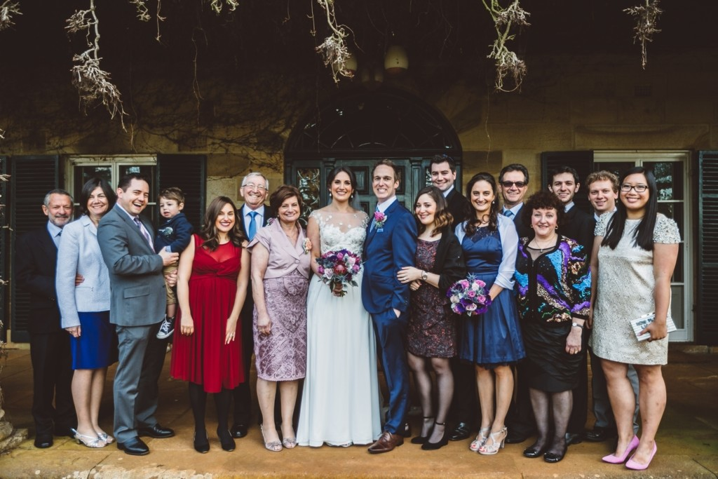 150830 Wedding - Stacey and Michael 456