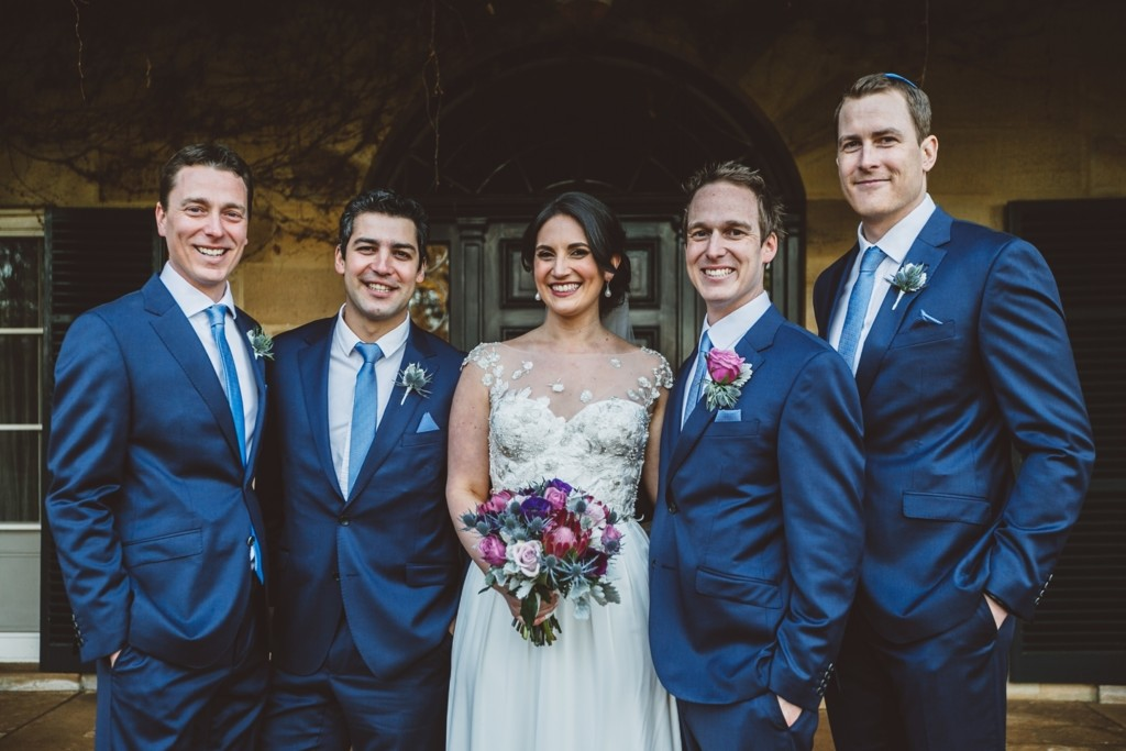 150830 Wedding - Stacey and Michael 488
