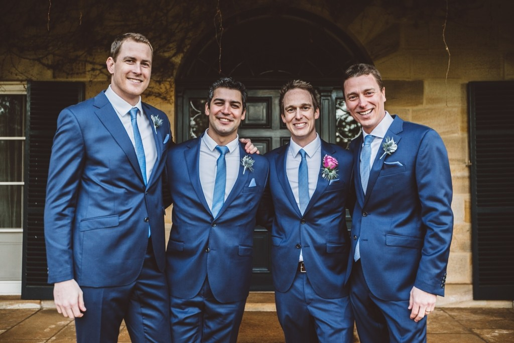 150830 Wedding - Stacey and Michael 514