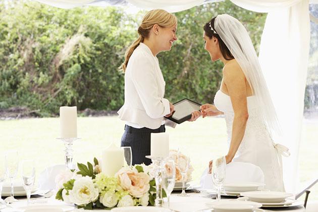 wedding vendor, wedding supplier, wedding coordinator