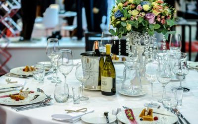 Six Essential Ways to Manage Bar Costs at the Reception