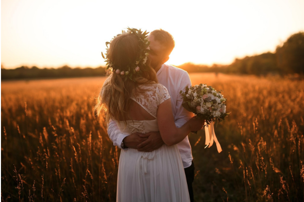 5 Ways to Feel Glowing and Confident on your Wedding Day