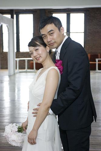 Shu Hsuan Tu + Siqin Ye