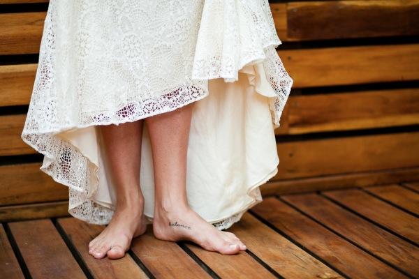 Courtney + Justin's Costa Rica Destination Wedding