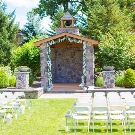 The Sweet Vintage Wedding of Kyle + Danielle