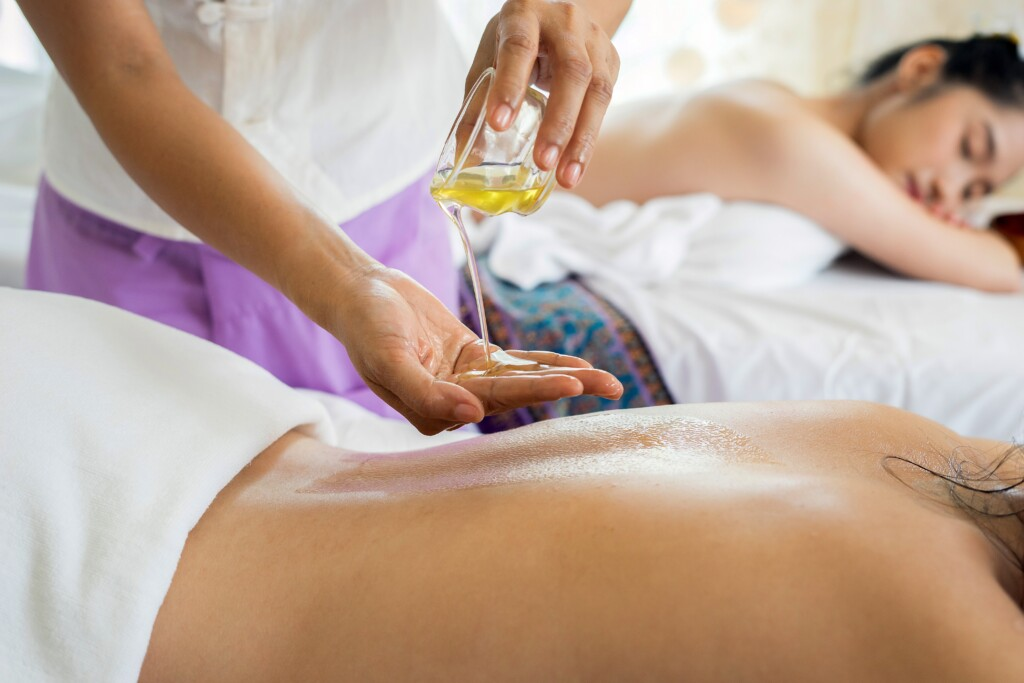 At-Home Spa Day Ideas For The Bride To Be